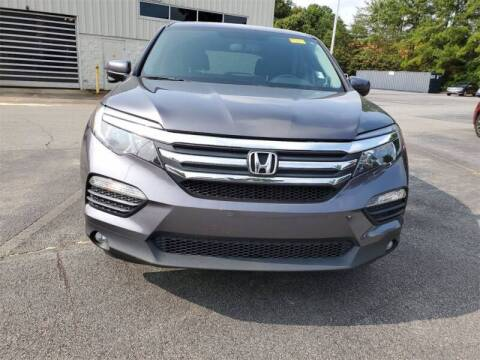 2017 Honda Pilot for sale at Southern Auto Solutions - Georgia Car Finder - Southern Auto Solutions - Acura Carland in Marietta GA