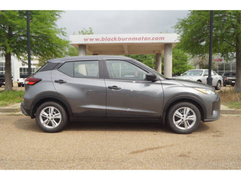2021 Nissan Kicks for sale at BLACKBURN MOTOR CO in Vicksburg MS