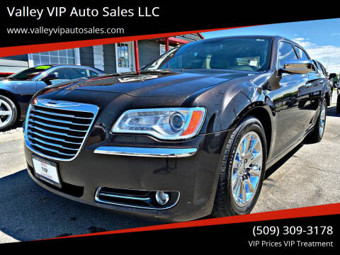 2013 Chrysler 300 for sale at Valley VIP Auto Sales LLC - Valley VIP Auto Sales - E Sprague in Spokane Valley WA