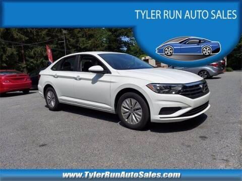 2019 Volkswagen Jetta for sale at Tyler Run Auto Sales in York PA