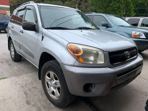 2004 Toyota RAV4 for sale at Auto Warehouse in Poughkeepsie NY