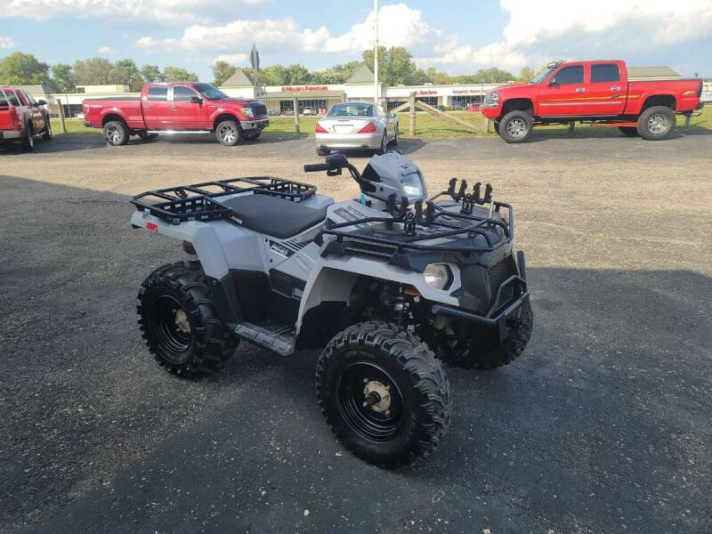 2018 Polaris Sportsman for sale at Rick's R & R Wholesale, LLC in Lancaster OH