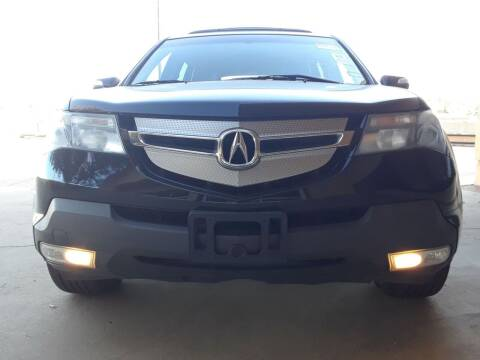 2008 Acura MDX for sale at Auto Haus Imports in Grand Prairie TX