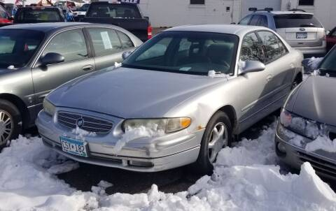 2004 Buick Regal for sale at Tower Motors in Brainerd MN