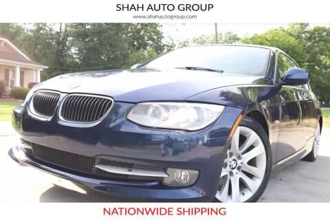2013 BMW 3 Series for sale at E-Z Auto Finance - E-Biz Auto in Marietta GA