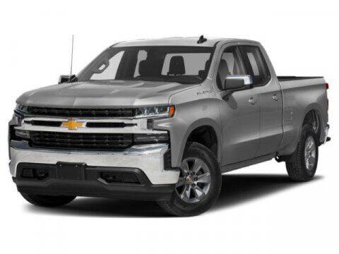 2021 Chevrolet Silverado 1500 for sale at DON'S CHEVY, BUICK-GMC & CADILLAC in Wauseon OH