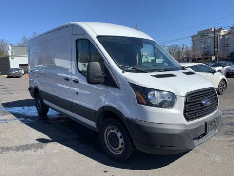 2019 Ford Transit Cargo for sale at EMG AUTO SALES in Avenel NJ