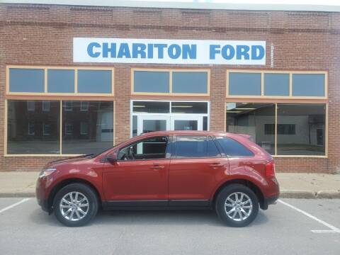 2014 Ford Edge for sale at Chariton Ford in Chariton IA