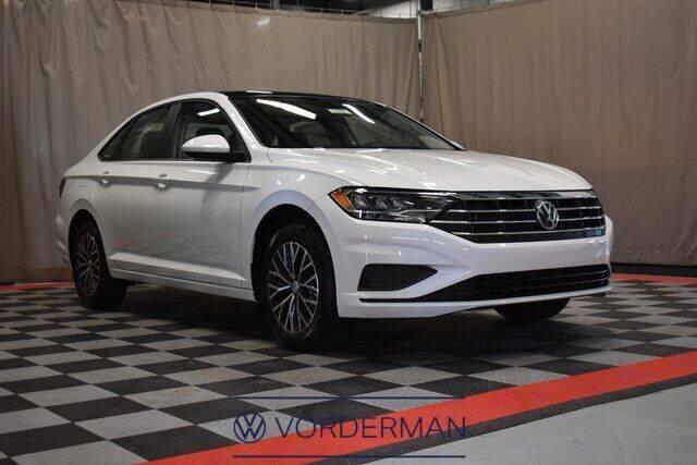 2021 Volkswagen Jetta for sale in Fort Wayne, IN