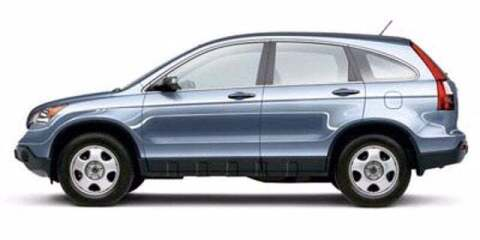 2007 Honda CR-V for sale at 495 Chrysler Jeep Dodge Ram in Lowell MA