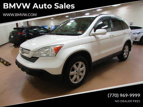 2009 Honda CR-V for sale at BMVW Auto Sales in Union City GA