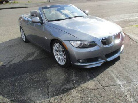 2010 BMW 3 Series for sale at SNS AUTO SALES in Seattle WA