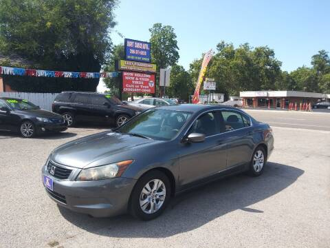 2009 Honda Accord for sale at Right Choice Auto in Boise ID