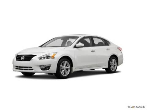 2014 Nissan Altima for sale at FREDYS CARS FOR LESS in Houston TX