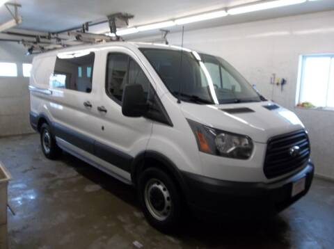2018 Ford Transit Cargo for sale at Lampe Auto Sales in Merrill IA