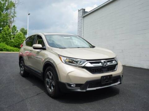 2019 Honda CR-V for sale at Ron's Automotive in Manchester MD