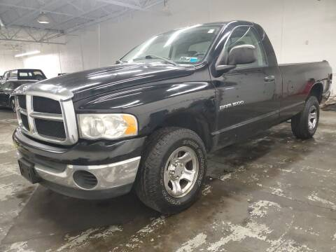 2004 Dodge Ram Pickup 1500 for sale at Paley Auto Group in Columbus OH