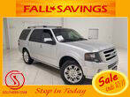2013 Ford Expedition for sale at Southern Star Automotive, Inc. in Duluth GA