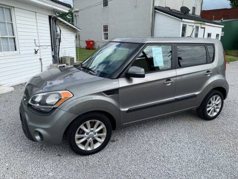 2013 Kia Soul for sale at Bridge Street Auto Sales in Cynthiana KY
