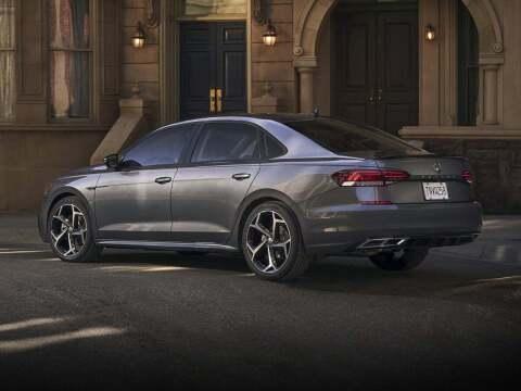 2022 Volkswagen Passat for sale at Boston Volkswagen in Watertown MA