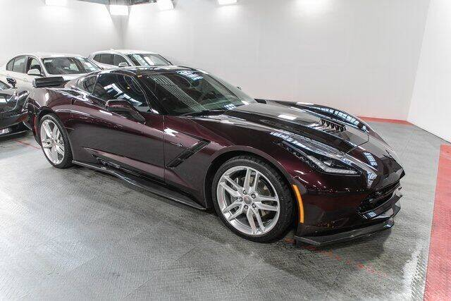 2018 Chevrolet Corvette for sale in Brooklyn, NY