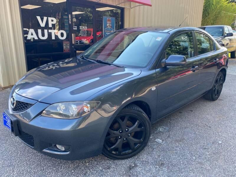 2009 Mazda MAZDA3 for sale at VP Auto in Greenville SC