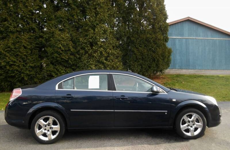 2007 Saturn Aura for sale at CARS II in Brookfield OH