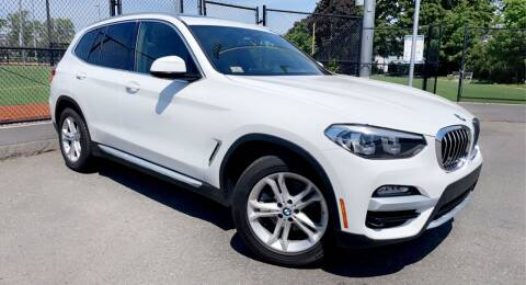 2019 BMW X3 for sale at Maxima Auto Sales in Malden MA