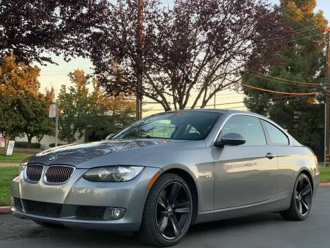 2007 BMW 3 Series for sale at AutoAffari LLC in Sacramento CA