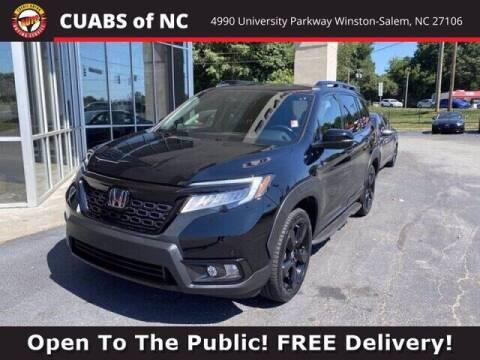 2019 Honda Passport for sale at Summit Credit Union Auto Buying Service in Winston Salem NC