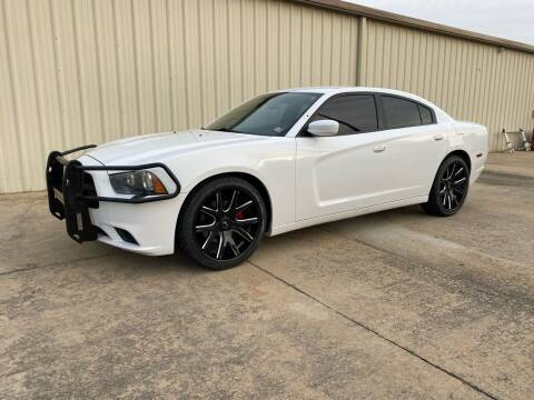 2012 Dodge Charger for sale at Freeman Motor Company in Lawrenceville VA