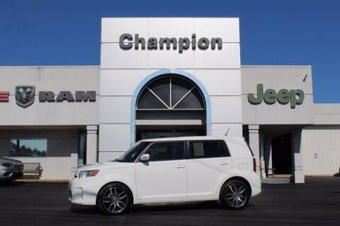 2015 Scion xB for sale at Champion Chevrolet in Athens AL
