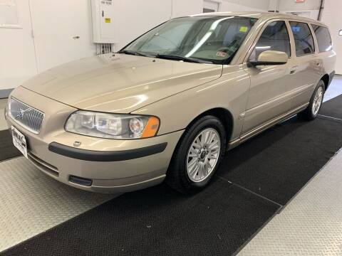 2005 Volvo V70 for sale at TOWNE AUTO BROKERS in Virginia Beach VA