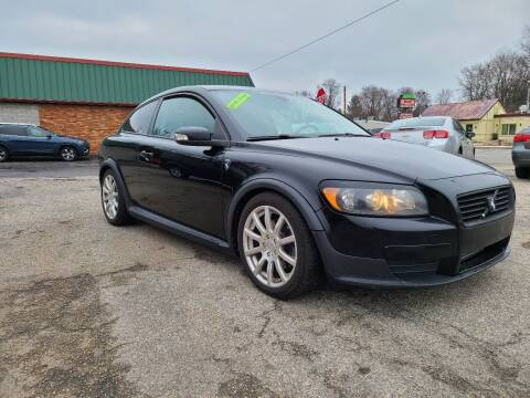 2009 Volvo C30 for sale at Johnny's Motor Cars in Toledo OH