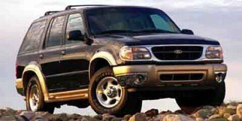 2001 Ford Explorer for sale at Duval Chevrolet in Starke FL
