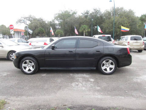 2007 Dodge Charger for sale at Orlando Auto Motors INC in Orlando FL