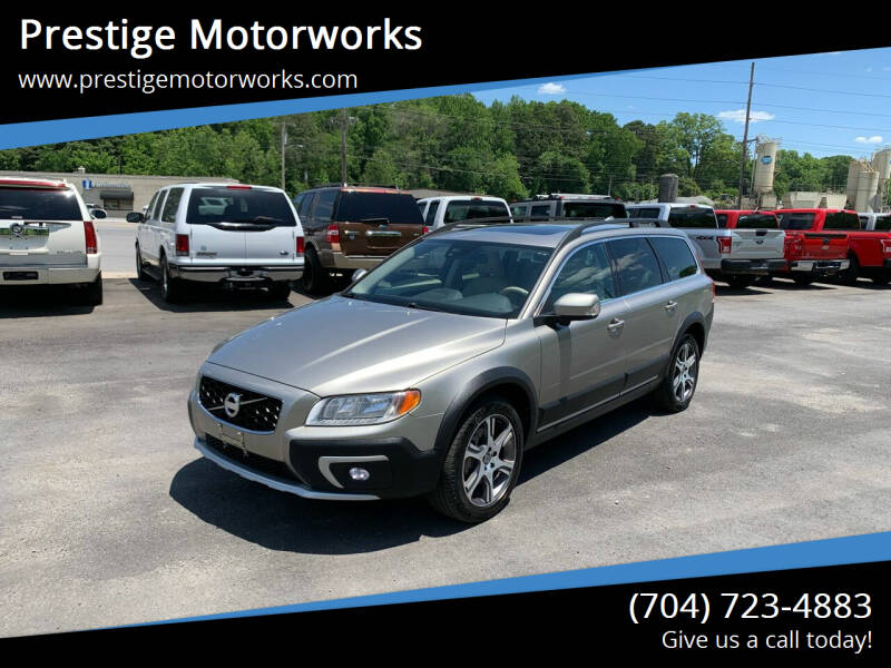 2014 Volvo XC70 for sale in Concord, NC
