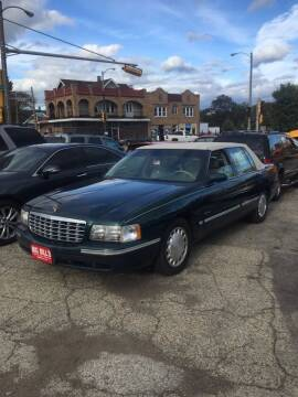 1999 Cadillac DeVille for sale at Big Bills in Milwaukee WI