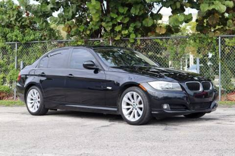 2011 BMW 3 Series for sale at No 1 Auto Sales in Hollywood FL