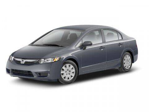 2010 Honda Civic for sale at DICK BROOKS PRE-OWNED in Lyman SC