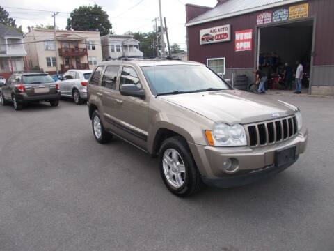 2006 Jeep Grand Cherokee for sale at Mig Auto Sales Inc in Albany NY
