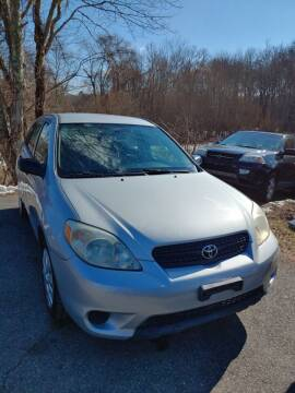 2005 Toyota Matrix for sale at Best Choice Auto Market in Swansea MA