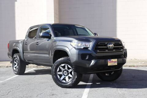 2019 Toyota Tacoma for sale at El Compadre Trucks in Doraville GA
