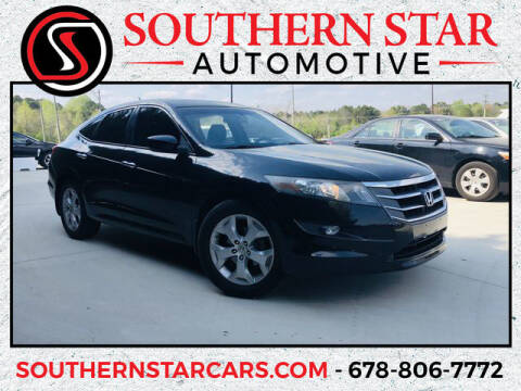 2011 Honda Accord Crosstour for sale at Southern Star Automotive, Inc. in Duluth GA