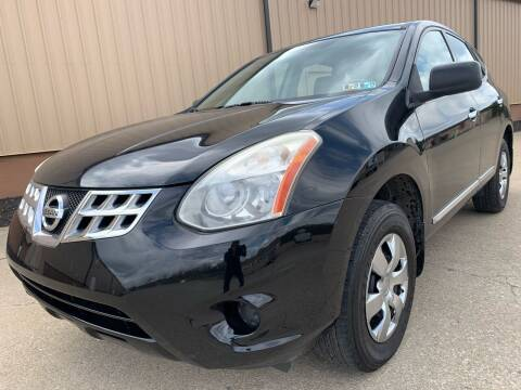 2012 Nissan Rogue for sale at Prime Auto Sales in Uniontown OH