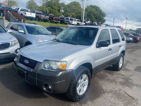 2005 Ford Escape for sale at Ball Pre-owned Auto in Terra Alta WV