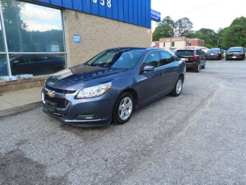 2015 Chevrolet Malibu for sale at 1st Choice Autos in Smyrna GA