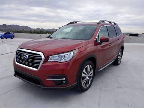 2019 Subaru Ascent for sale at Camelback Volkswagen Subaru in Phoenix AZ
