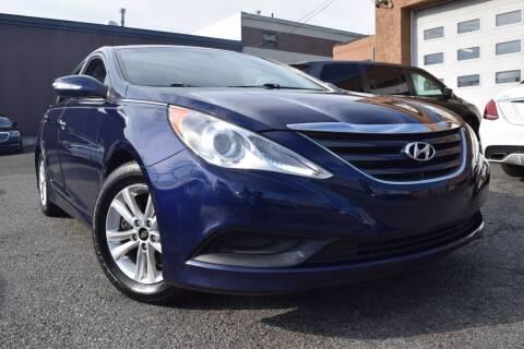 2014 Hyundai Sonata for sale at VNC Inc in Paterson NJ