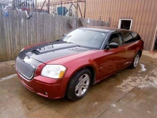 2005 Dodge Magnum for sale at East Coast Auto Source Inc. in Bedford VA